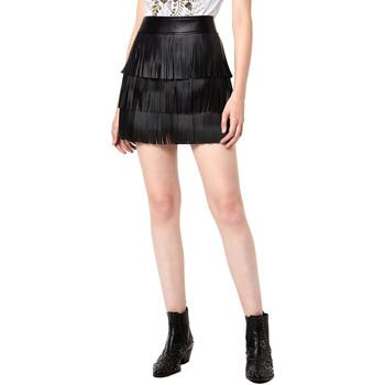 Oblečenie Ženy Sukňa Liu Jo F69016 E0493 čierna