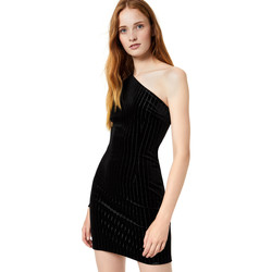 Oblečenie Ženy Krátke šaty Liu Jo F69289 T4097 čierna
