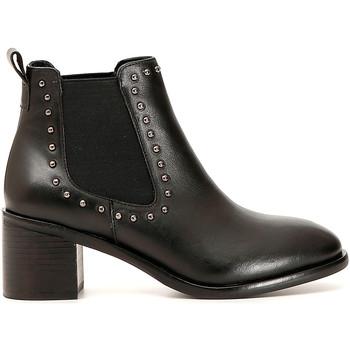 Topánky Ženy Čižmičky Café Noir GE144 čierna