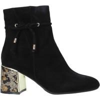 Topánky Ženy Čižmičky Café Noir LA542 čierna