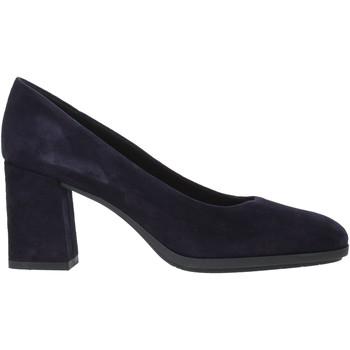 Topánky Ženy Lodičky Grunland SC4757 Modrá