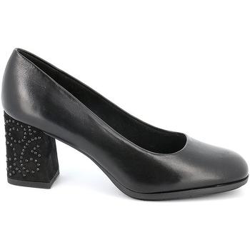 Topánky Ženy Lodičky Grunland SC4756 čierna