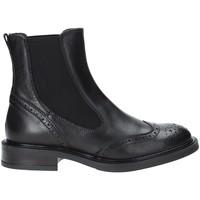 Topánky Ženy Čižmičky Marco Ferretti 172647MF čierna