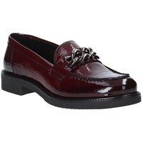 Topánky Ženy Mokasíny Marco Ferretti 161318MF Červená