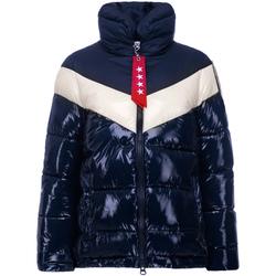 Oblečenie Ženy Vyteplené bundy Invicta 4431607/D Modrá