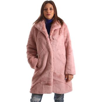 Oblečenie Ženy Kabáty Invicta 4444005/D Ružová