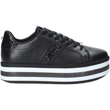 Topánky Ženy Nízke tenisky Apepazza 9FICP01 čierna
