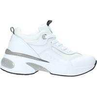 Topánky Ženy Nízke tenisky Onyx W19-SOX514 Biely