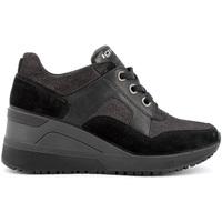 Topánky Ženy Nízke tenisky IgI&CO 4143133 čierna