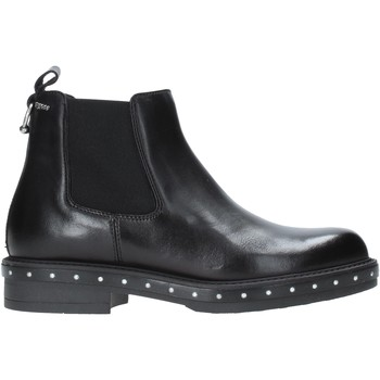Topánky Ženy Čižmičky IgI&CO 4177700 čierna