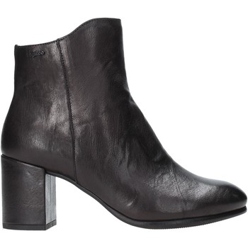 Topánky Ženy Čižmičky IgI&CO 4189700 čierna