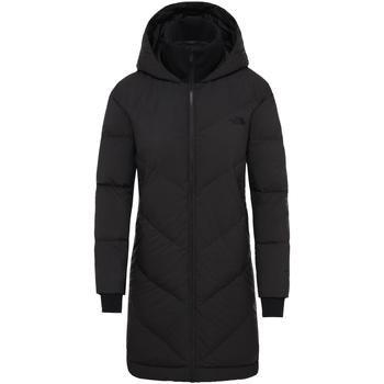 Oblečenie Ženy Saká a blejzre The North Face NF0A3XBTJK31 čierna