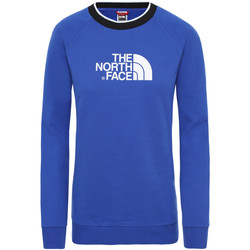 Oblečenie Ženy Mikiny The North Face NF0A3L3NCZ61 Modrá