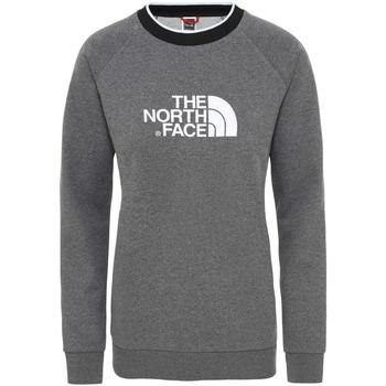 Oblečenie Ženy Mikiny The North Face NF0A3L3NDYY1 Šedá