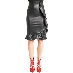 Oblečenie Ženy Sukňa Denny Rose 921DD70003 čierna