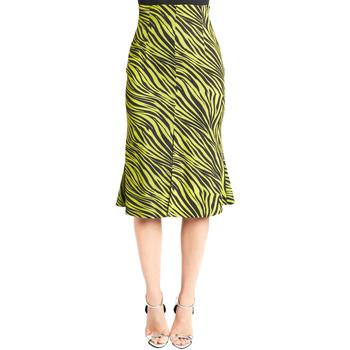 Oblečenie Ženy Sukňa Denny Rose 921DD70009 Zelená
