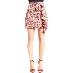 Oblečenie Ženy Sukňa Denny Rose 921DD70011 Ružová