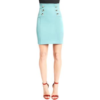 Oblečenie Ženy Sukňa Denny Rose 921DD70013 Modrá