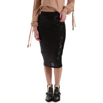 Oblečenie Ženy Sukňa Denny Rose 921DD70017 čierna