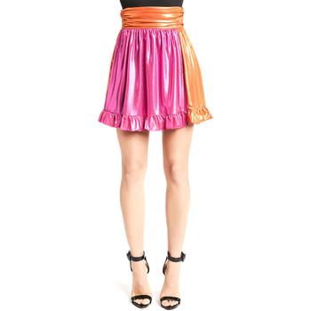 Oblečenie Ženy Sukňa Denny Rose 921DD70018 Ružová
