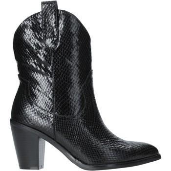Topánky Ženy Čižmičky Gold&gold B19 GU22 čierna