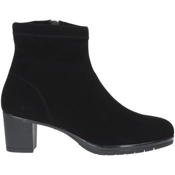 Topánky Ženy Čižmičky Susimoda 825381 čierna
