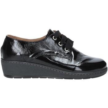 Topánky Ženy Derbie Susimoda 8988 čierna