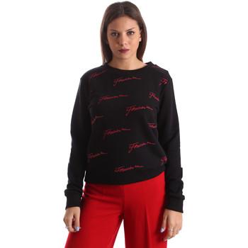 Oblečenie Ženy Mikiny Fracomina FR19FP961 čierna