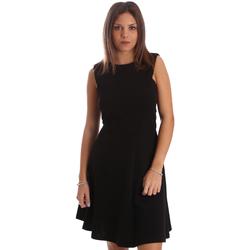 Oblečenie Ženy Krátke šaty Fracomina FR19FP085 čierna