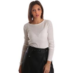 Oblečenie Ženy Svetre Fracomina FR19FMGEORGIE Biely