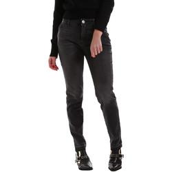 Oblečenie Ženy Rifle Fracomina FR19FMJ123 čierna