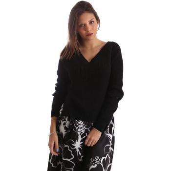 Oblečenie Ženy Svetre Fracomina FR19FM836 čierna