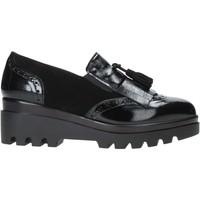Topánky Ženy Slip-on Grace Shoes 1935 čierna