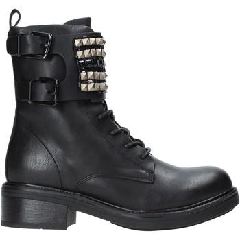 Topánky Ženy Čižmičky Gold&gold B19 GA77 čierna