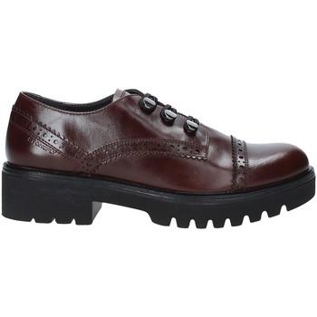 Topánky Ženy Derbie Stonefly 212901 Hnedá