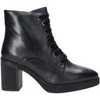 Topánky Ženy Čižmičky Stonefly 212033 čierna