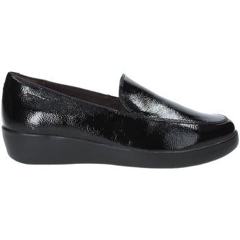 Topánky Ženy Mokasíny Stonefly 109180 čierna