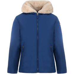 Oblečenie Ženy Saká a blejzre Invicta 4431581/D Modrá