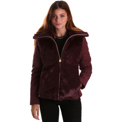 Oblečenie Ženy Saká a blejzre Invicta 4431580/D Červená