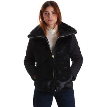 Oblečenie Ženy Saká a blejzre Invicta 4431580/D Modrá