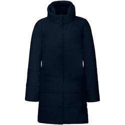 Oblečenie Ženy Saká a blejzre Invicta 4432352/D Modrá