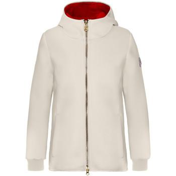 Oblečenie Ženy Saká a blejzre Invicta 4431578/D Biely