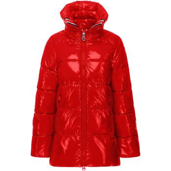 Oblečenie Ženy Vyteplené bundy Invicta 4432354/D Červená