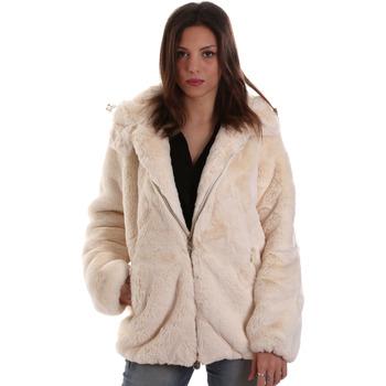 Oblečenie Ženy Saká a blejzre Invicta 4431600/D Biely