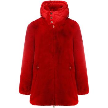 Oblečenie Ženy Saká a blejzre Invicta 4431600/D Červená