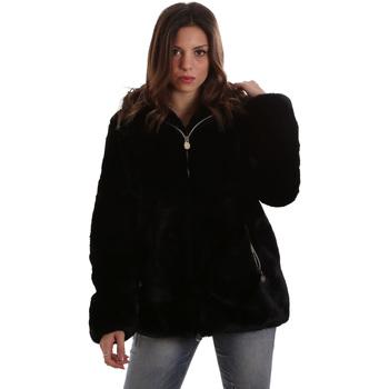 Oblečenie Ženy Saká a blejzre Invicta 4431600/D čierna