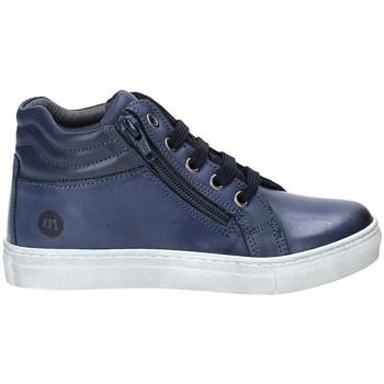 Topánky Deti Členkové tenisky Melania ME6453F9I.D Modrá