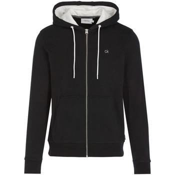 Oblečenie Muži Saká a blejzre Calvin Klein Jeans K10K104952 čierna