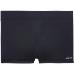 Oblečenie Muži Plavky  Calvin Klein Jeans KM0KM00418 čierna