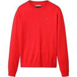 Oblečenie Muži Svetre Napapijri NP0A4E2H Červená